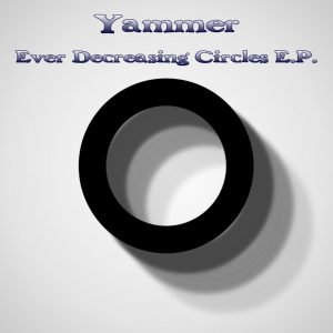 Ever Decreasing Circles EP