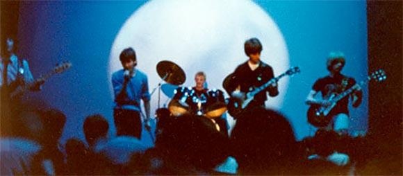 Live, 1982