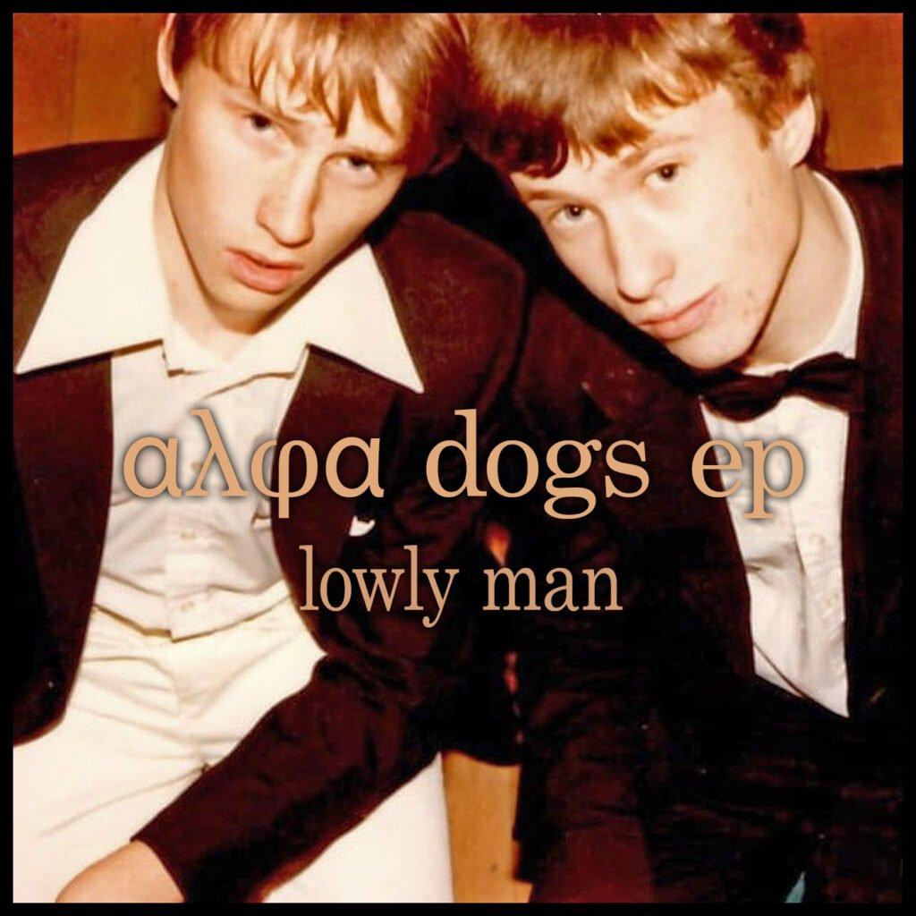 Alpha Dogs EP