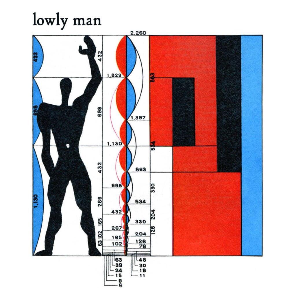 The Lowy Man album